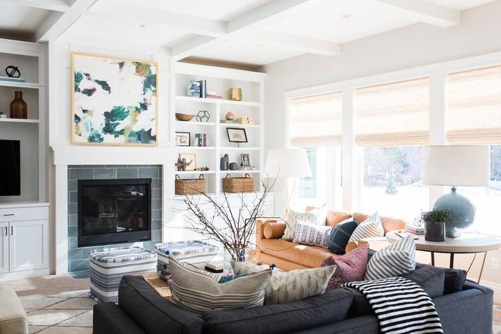Scale Appropriate Furniture What Interior Designers