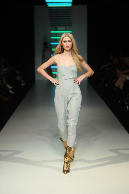 Australia Fashion Week: Illionaire