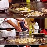 Get the recipes: Benihana's chicken fried rice