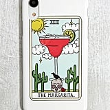 Urban Outfitters The Margarita Tarot Card iPhone Case