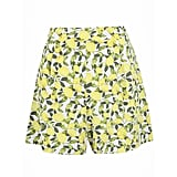 George lemon print shorts (£12)