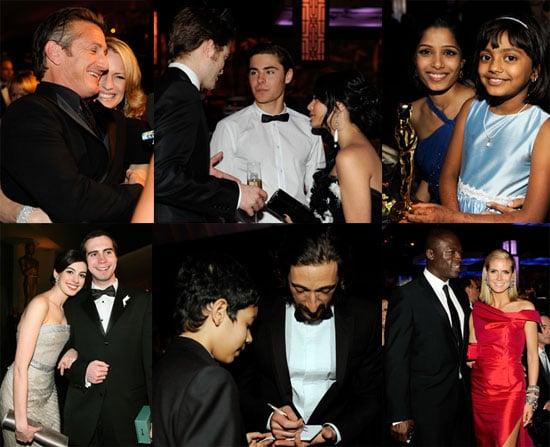 Oscar's Governors Ball
