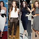 Get to know HBO's Girls actress Allison Williams with a celebrity style profile.
