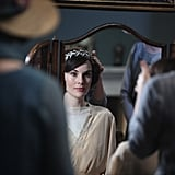 Mary prepares for her wedding.  Source: PBS