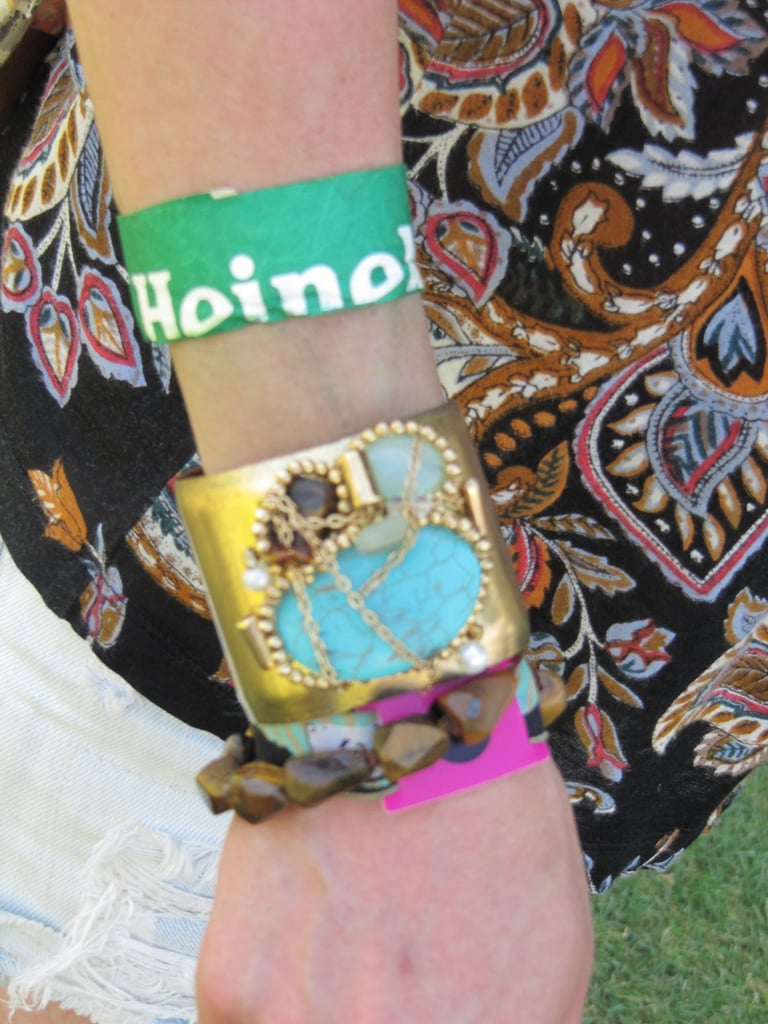 Peep the Freshest Coachella Accessories!