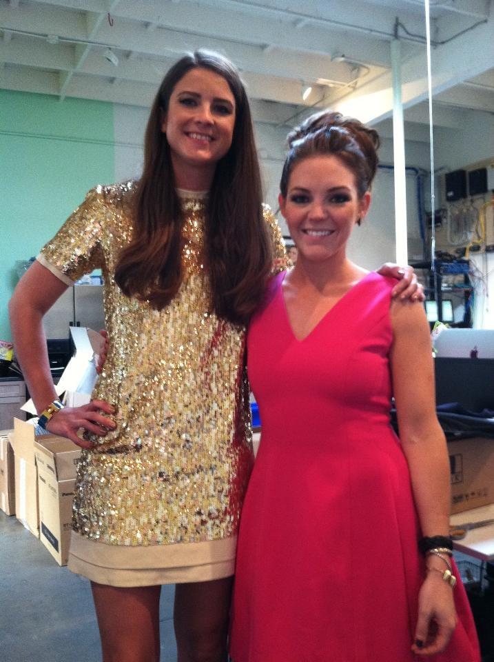 Rent the Runway Award Season Dresses