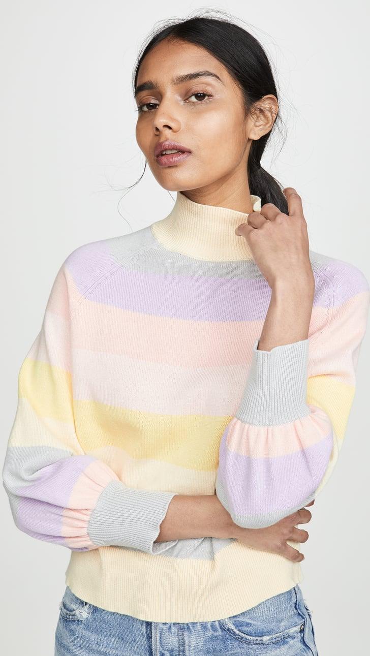 Best Sweaters For Women 2019 Popsugar Fashion