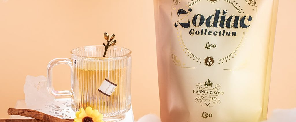 Harney & Sons Is Selling Teas For Your Zodiac Sign