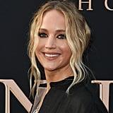 Leo: Jennifer Lawrence, Aug. 15