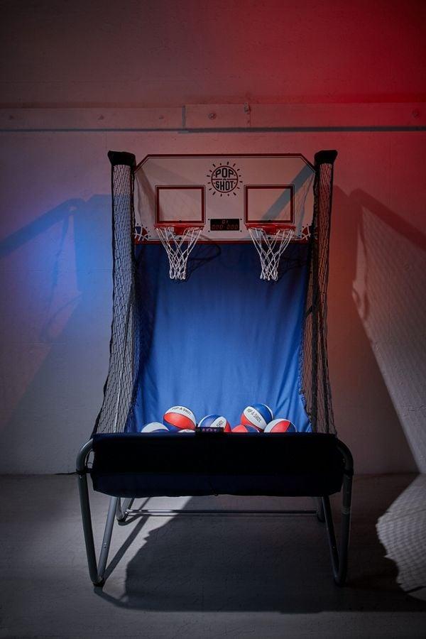 Pop-A-Shot Dual Basketball Game