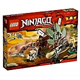 Will You Be Buying LEGO's Ninjango?