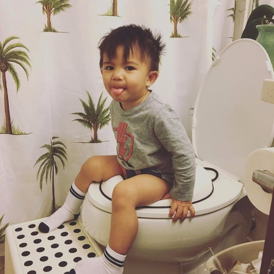 Potty-Training Mistakes