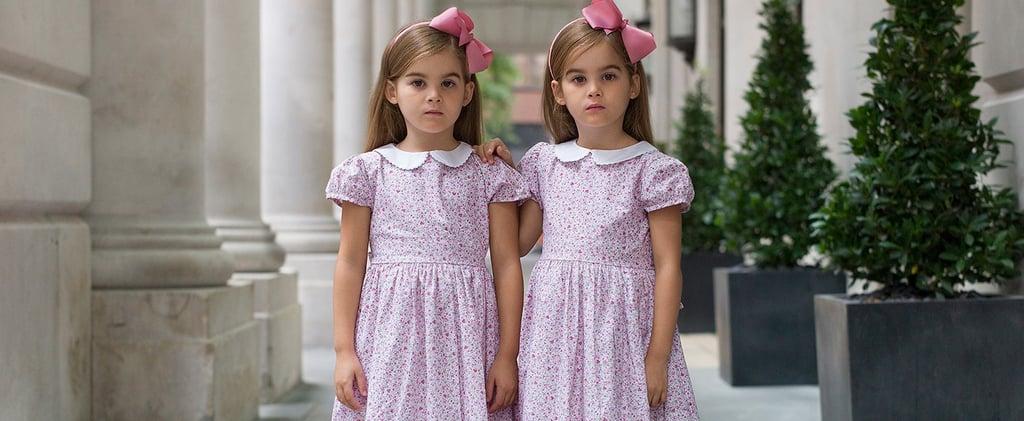 Twins Photo Series