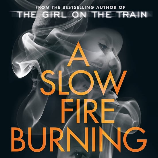 A Slow Fire Burning by Paula Hawkins Review