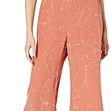 ASTR the Label Sleevless Chasse Belted Jumpsuit