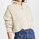 Nanushka Eria Sweater
