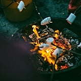 Capricorn (Dec. 22-Jan. 19): Roasting Marshmallows