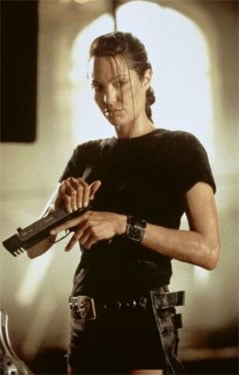 Do You Want Another Lara Croft: Tomb Raider Movie?