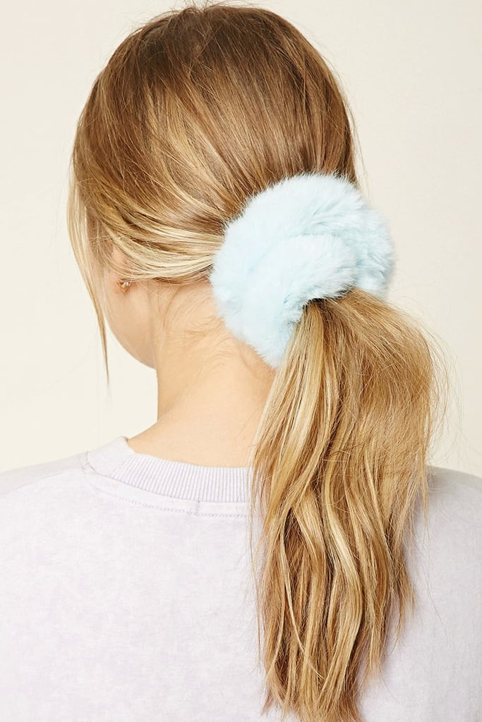 These Silk Hair Scrunchies Have Sold Out So Many Times. At the start of a new season, especially one with as many buy-worthy new arrivals as fall, it's easy to get a little (okay, a lot.