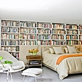 Floor-to-Ceiling Reads