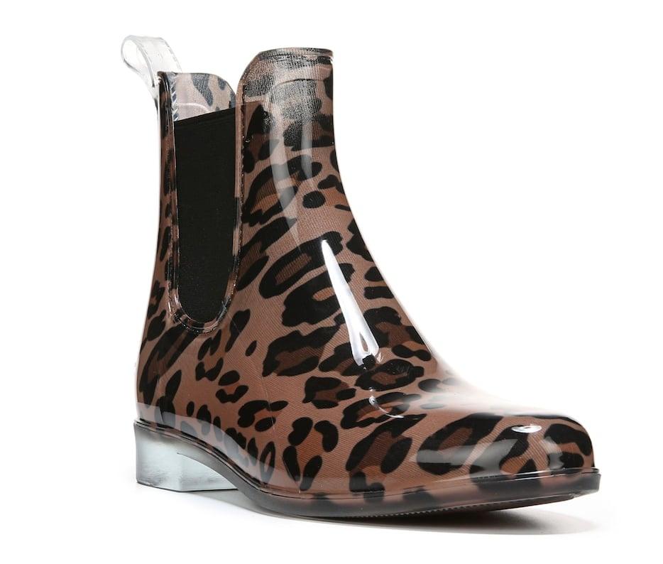 Stylish Ankle Boots on Amazon