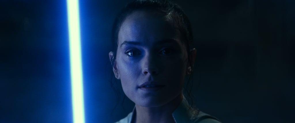 Did Rey Make Her Lightsaber?