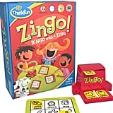 ThinkFun Zingo Bingo Game