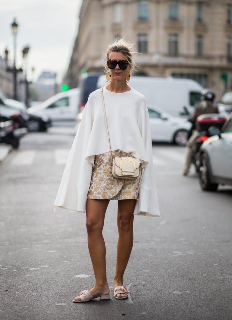 Paris Fashion Week, Day 7