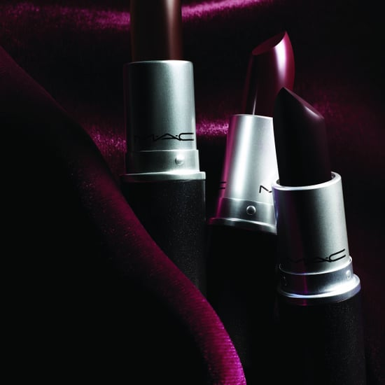 MAC Is Launching Retro Matte Metallics and Velvet Matte