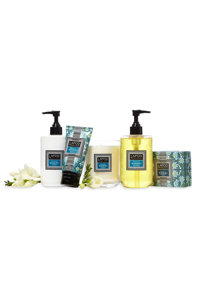 LAFCO Present Perfect Freesia & Waterlily Collection