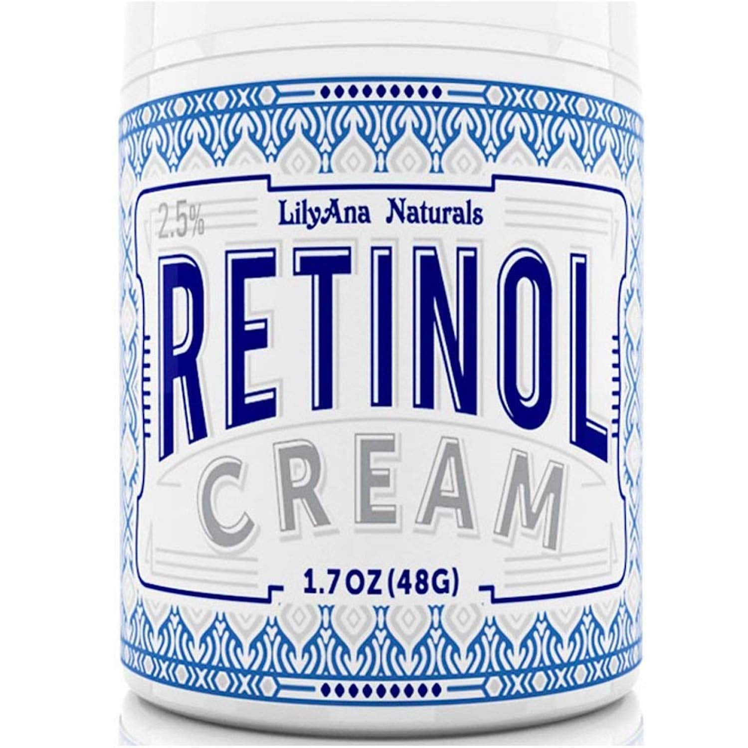 This $14 Retinol Cream Is Amazon's Top Product on the ENTIRE Site For Black Friday