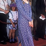 Nicole Kidman in June 1993