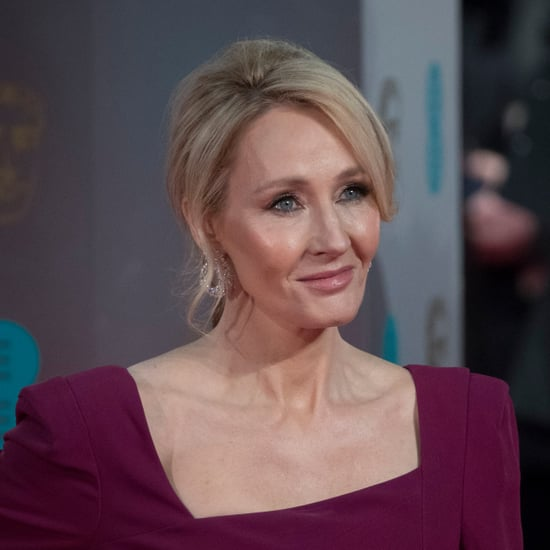 J.K. Rowling Tweet About Trump and Hurricane Harvey