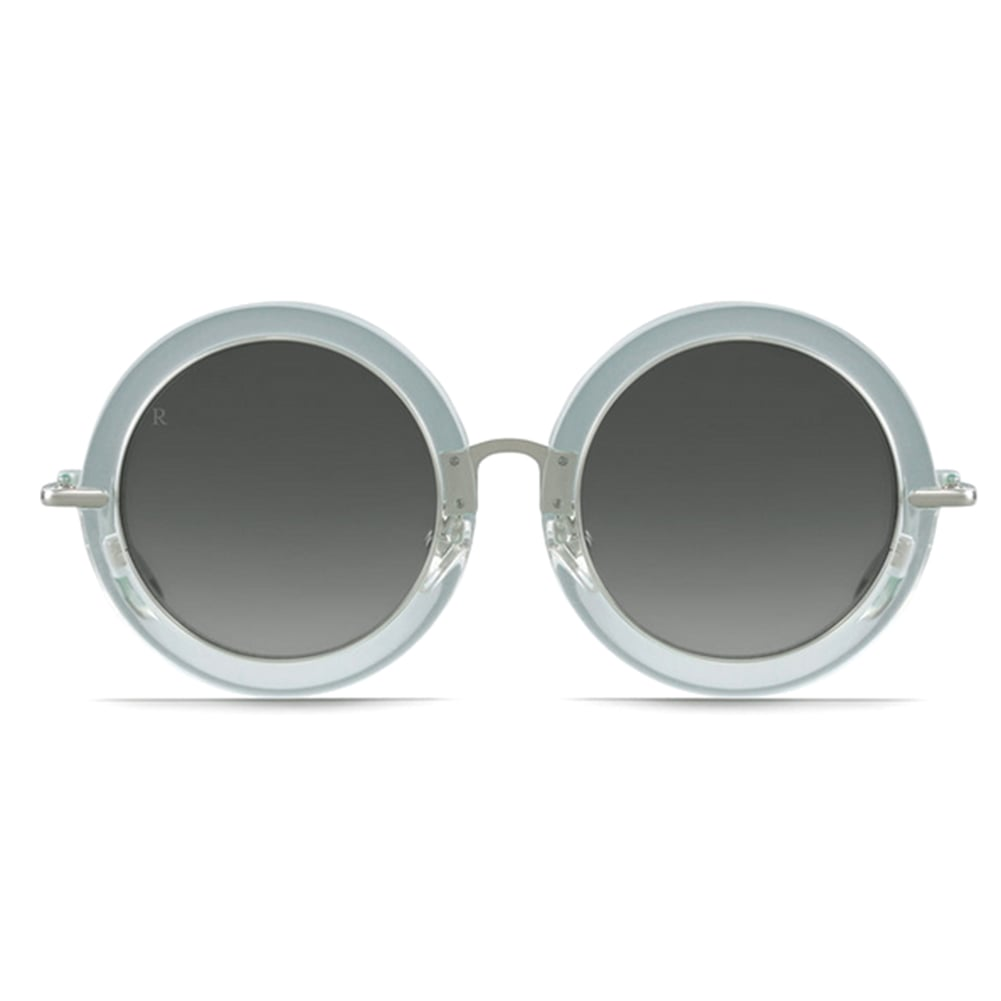 Clear frames like these Raen Nomi Sunglasses ($180) are pretty much guaranteed to go with everything.