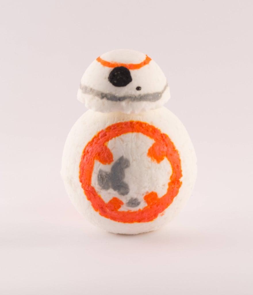 BB-8 Bath Bomb