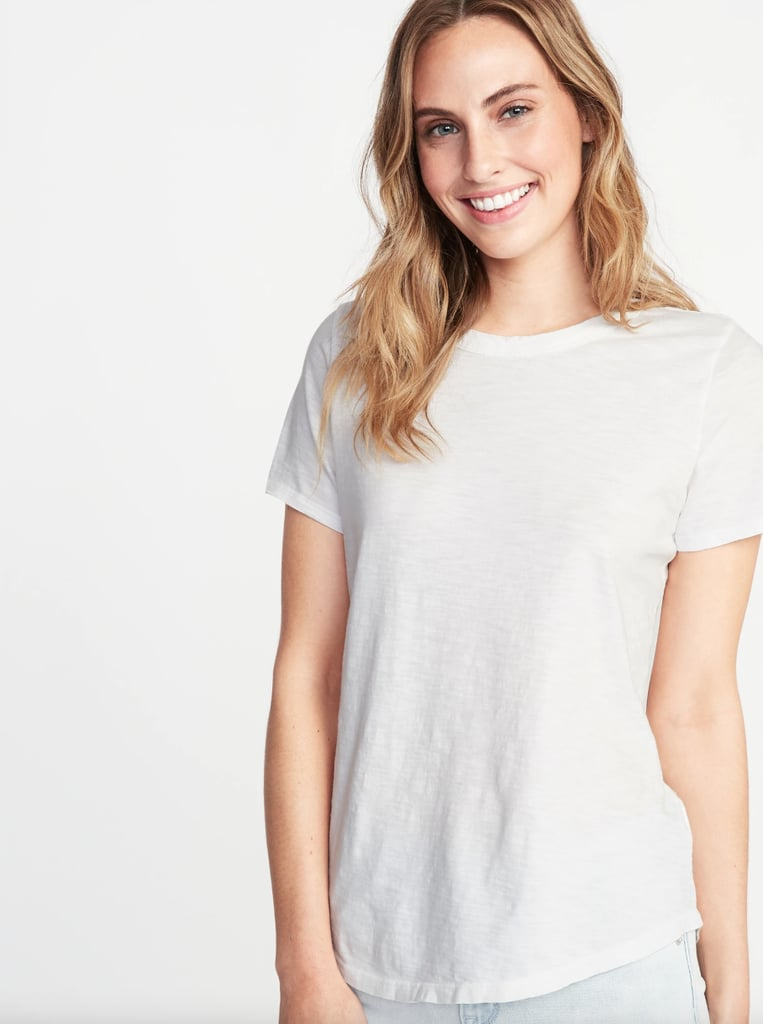Old Navy EveryWear Slub-Knit Tee