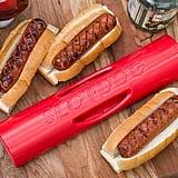 Hot Dog Scorer
