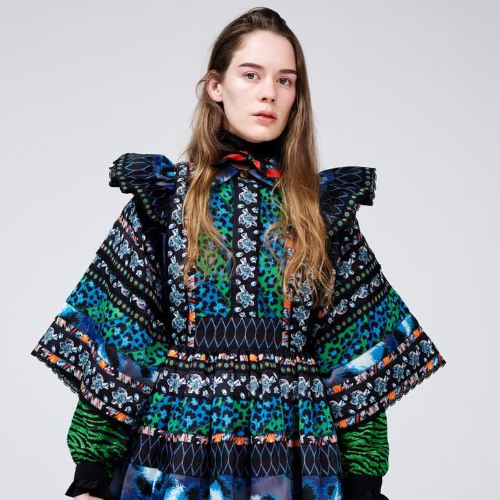 H&M x Kenzo Collaboration 2016 | POPSUGAR Fashion