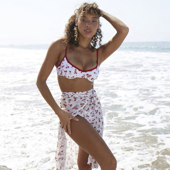 Shop Cute 2- and 3-Piece Swimsuit Sets For Summer 2020