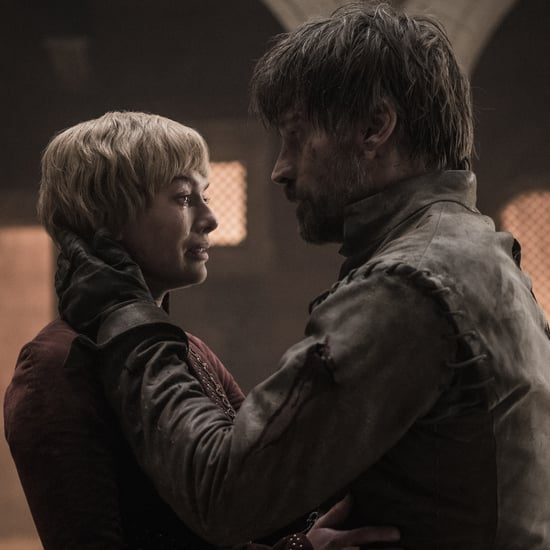 Jaime and Cersei's Deaths on Game of Thrones