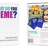 What Do You Meme?