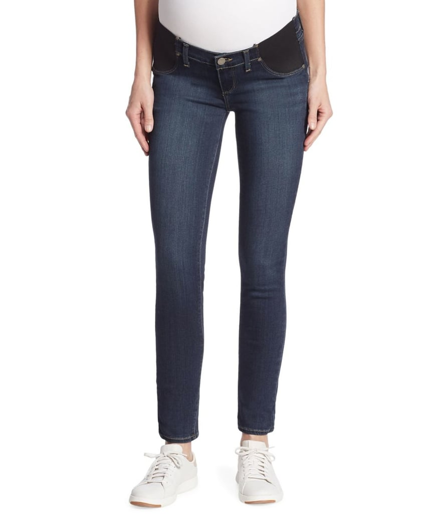 a0e7eed1470 Paige Verdugo Ultra-Skinny Maternity Jeans | Best Pregnancy Products ...