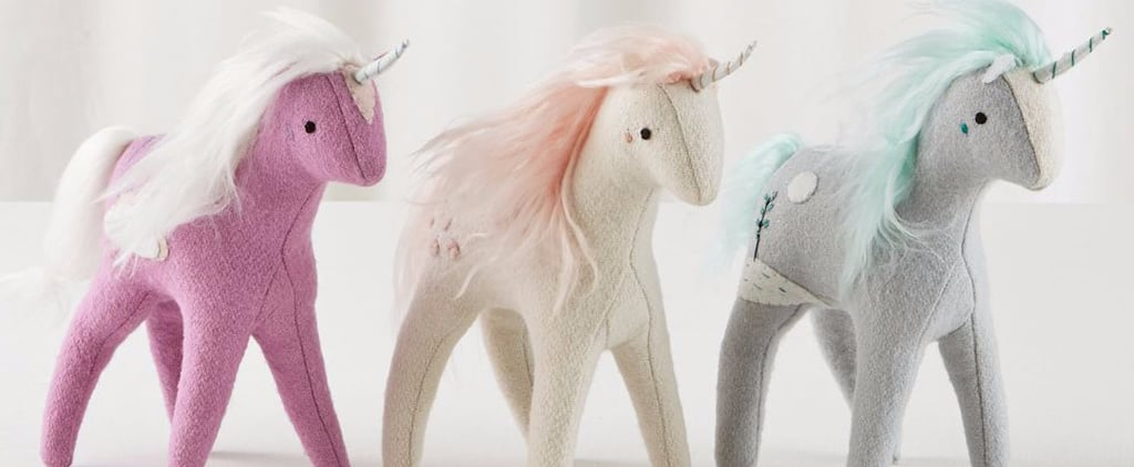 Unicorn Toys For Kids