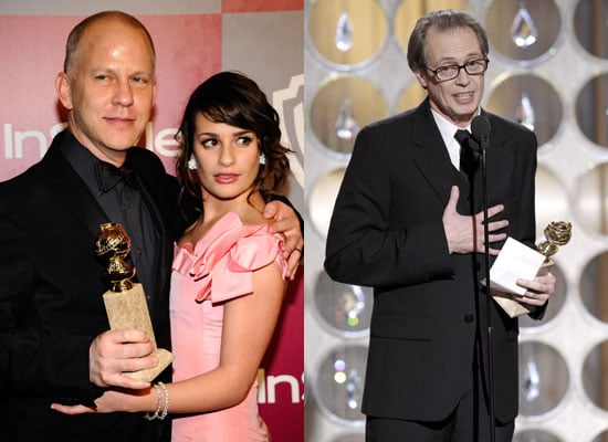 Biggest Shockers at the 2011 Golden Globe Awards