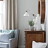 Keep the decor simple and consistent