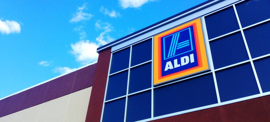 Illinois: Aldi