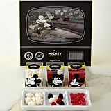 Sugarfina Disney Mickey Mouse Collector 3-Piece Candy Bento Box