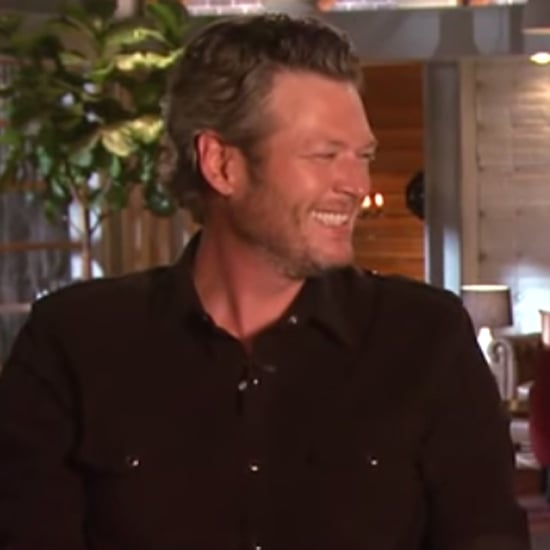 Blake Shelton's First Interview After Split | Video
