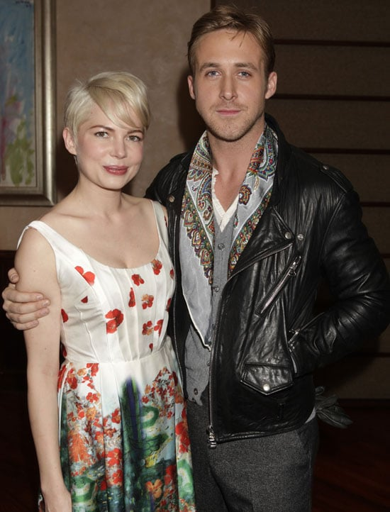 Pictures of Michelle Williams and Ryan Gosling