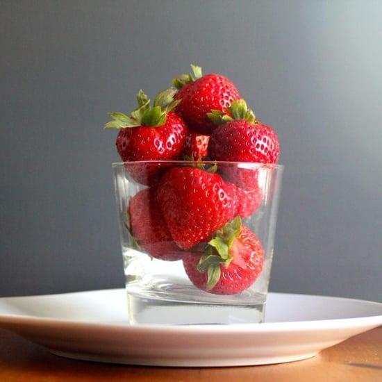 Frozen Strawberries Causing Hepatitis in US